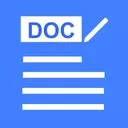 AndroDOC editor for Doc & Word