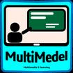 آموزش گرامر زبان انگلیسی - مولتیمدل