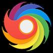 iColours مرجع رنگ های متریال