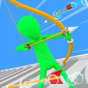 Arrow Catch 3D