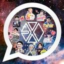 EXO WAStickerApps KPOP Idol for Whatsapp