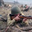 Ghosts of War: WW2 Gun Shooter