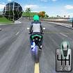 Moto Traffic Race 2: Multiplayer – قهرمانی موتور سواری