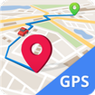 GPS, Maps, Navigate, Traffic & Area Calculating
