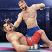 Martial Arts Fighting Games: MMA Training Master