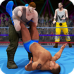 PRO Wrestling Game: Ring Fighting Super Star