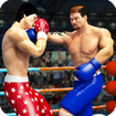 Tag Team Boxing Game: Kickboxing Fighting Games