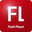 Flash Player for Android: fast & private browsing