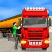 Oil Tanker Truck Games 2019