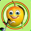 خانم انبه | آموزش میوه ها