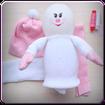 عروسک سازی حرفه ای