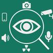 Hidden devices detector