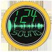 124 pocket sounds