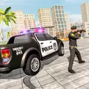 Police Chase Car Driving Games: Car Racing Games