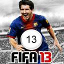 فوتبال فیفا 2013