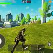 Fire Force Free: Shooting Games & Gun Survival War