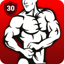 Fitness Workout-Bodybuilding-Weightlifting Trainer