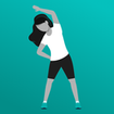 Warm Up & Morning Workout App by Fitness Coach