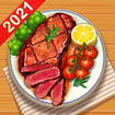 Cooking Hot: My Restaurant Cooking Game