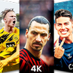 Football Wallpapers 2021 4K HD