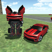 Car Robot Simulator
