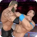 Men Tag Team Wrestling Games: Fighting Ring Stars