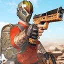 Real Counter Terrorist Shooting Strike - FPS games