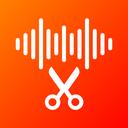 Music Editor: Ringtone maker & MP3 song cutter