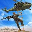 Air Force Shooter 3D - Helicopter Shooting Games