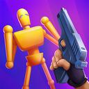Gun Master 3D: Shoot 'Em Down