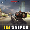 New IGI Sniper Commando: Gun Shooting Games 2020