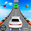 Impossible Tracks Car Stunts Driving: Racing Games