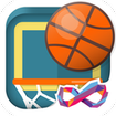 Basketball FRVR - Shoot the Hoop and Slam Dunk!