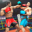 Kick Boxing Games: Boxing Gym Training Master