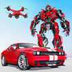 Muscle Car Robot Games