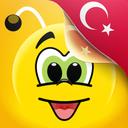 Learn Turkish - 6000 Words - FunEasyLearn