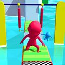 Sea Race 3D - Fun Sports Game Run 3D: Water Subway