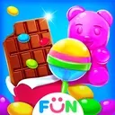 Chocolate Candy Bars - Flavored Candy Sugar Maker