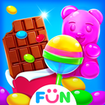 Chocolate Candy Bars - Candy Games for Girls