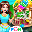 Princess Home Clean Up 2 – Girls Cleaning Game
