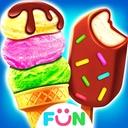 Ice Cream Cone& Ice Candy Mania
