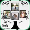 Photo Frame - Tree Frame