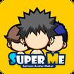 SuperMe - Cartoon Avatar Maker