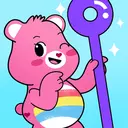 Care Bears: Pull the Pin