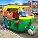 Tuk Tuk Driving Simulator 2018