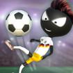 Kickshot - Stickman New Soccer