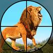 Wild Animal Hunting Adventure:Animal Shooting Game