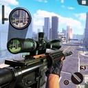 Sniper FPS Shooting: Offline Gun Shooting Games