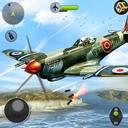 Jet War Fighting Shooting Strike: Air Combat Games