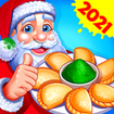 Christmas Cooking : Chef Restaurant Cooking Games